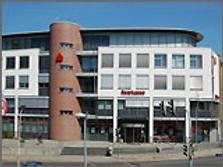 Sparkasse Geldautomat Meißen, Dr.-Eberle-Platz
