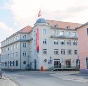 Sparkasse Geldautomat Radebeul/Kötzschenbroda