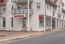 Sparkasse Geldautomat Weinböhla