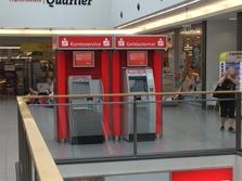 Sparkasse SB-Center Einkaufszentrum Hermann Quartier