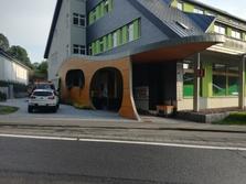 Sparkasse Geldautomat Suhl - Schmiedefeld