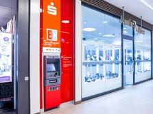 Sparkasse Geldautomat Ingolstädter Straße