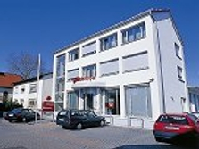 Sparkasse Geldautomat Walldorf, Langstraße