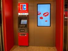 Sparkasse Geldautomat Einkaufs-Center Neuperlach