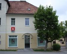 Sparkasse Geldautomat Rositz