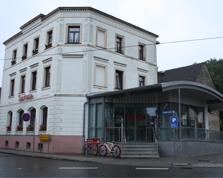 Sparkasse Geldautomat Langenleuba-Niederhain