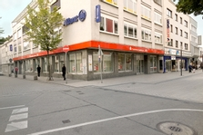 Sparkasse Gewerbecenter Hanau