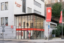 Sparkasse SB-Center Flensburg Südergraben