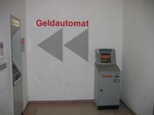 Sparkasse Geldautomat Nördlingen, EGM