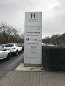 Sparkasse Geldautomat DKD HELIOS Klinik Wiesbaden