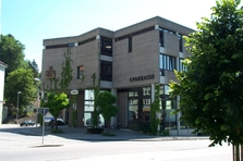 Sparkasse Vermögensmanagement Wasserburg a. Inn