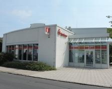 Sparkasse Geldautomat Wurzen-Nord