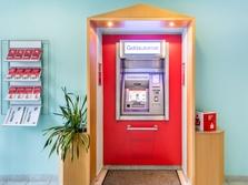 Sparkasse Geldautomat Geising