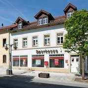 Sparkasse SB-Center Bad Gottleuba