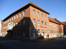 Sparkasse Private Banking Vermögensmanagement Coesfeld (Bereich Mitte)