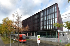 Sparkasse Private Banking Campus