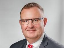 Sparkasse Filiale / Filialleiter Stefan Rittgarn