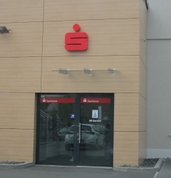 Sparkasse SB-Center Bad Windsheim, E-Center