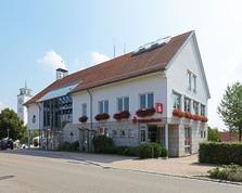 Sparkasse SB-Center Rosenberg