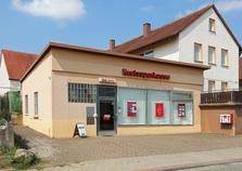 Sparkasse SB-Center Riesbürg-Pflaumloch