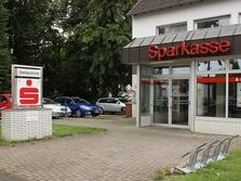 Sparkasse Geldautomat Cappel
