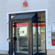 Sparkasse SB-Center Ziegetsberg