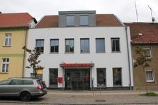Sparkasse Geldautomat Wusterhausen
