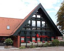 Sparkasse Geldautomat Hollenstedt