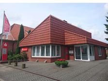 Sparkasse Geldautomat Hechthausen