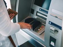 Sparkasse Geldautomat Nusse
