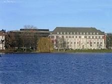 Sparkasse Geldautomat Kiel (Finanzzentrum)