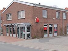 Sparkasse Geldautomat Dänischenhagen