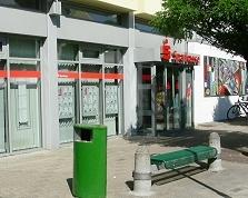 Sparkasse Geldautomat Kappeln