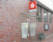 Sparkasse Geldautomat Schleswig-Stadtweg 49
