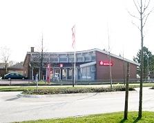 Sparkasse Geldautomat Silberstedt