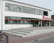 Sparkasse Geldautomat Glücksburg