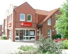 Sparkasse Geldautomat Großenwiehe
