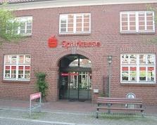 Sparkasse Geldautomat Niebüll