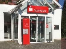 Sparkasse Geldautomat Loxstedt