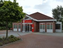 Sparkasse Geldautomat Schiffdorf