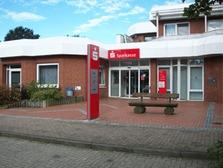 Sparkasse Geldautomat Nordholz