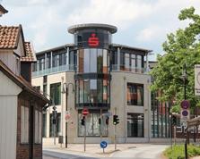 Sparkasse Geldautomat Walsrode (Hauptstelle)