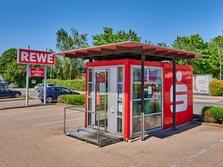 Sparkasse Geldautomat Alfeld-West