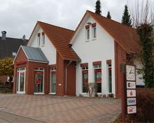Sparkasse Geldautomat Krankenhagen