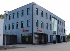 Sparkasse Filiale Hattersheim