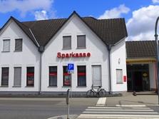 Sparkasse Geldautomat Rechtenbach