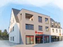 Sparkasse Geldautomat Mittelkalbach