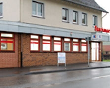 Sparkasse Geldautomat Lispenhausen