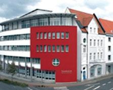 Sparkasse Filiale Dudenstraße