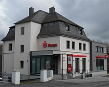Sparkasse Filiale Bad Camberg